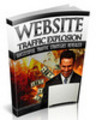 Website Traffic Explosion (With Master Resell Rights)