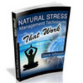 Thumbnail Natural Stress Management Techniques That Work