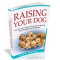 Thumbnail Raising Your Dog