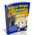 Thumbnail Natural Weight Loss Remedies Revealed