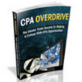 Thumbnail CPA Overdrive (With Master Resell Rights)