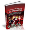 Thumbnail Article Marketing Superhero (With Master Resell Rights)