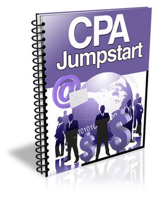 Product picture CPA Jumpstart